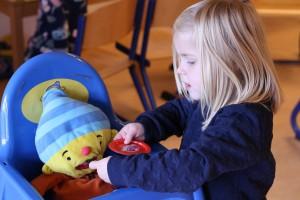 PUK hoort er helemaal bij voor de kinderen van kinderopvang Jip & Janneke